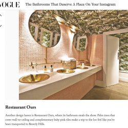 Vogue - Edwards McCoy
